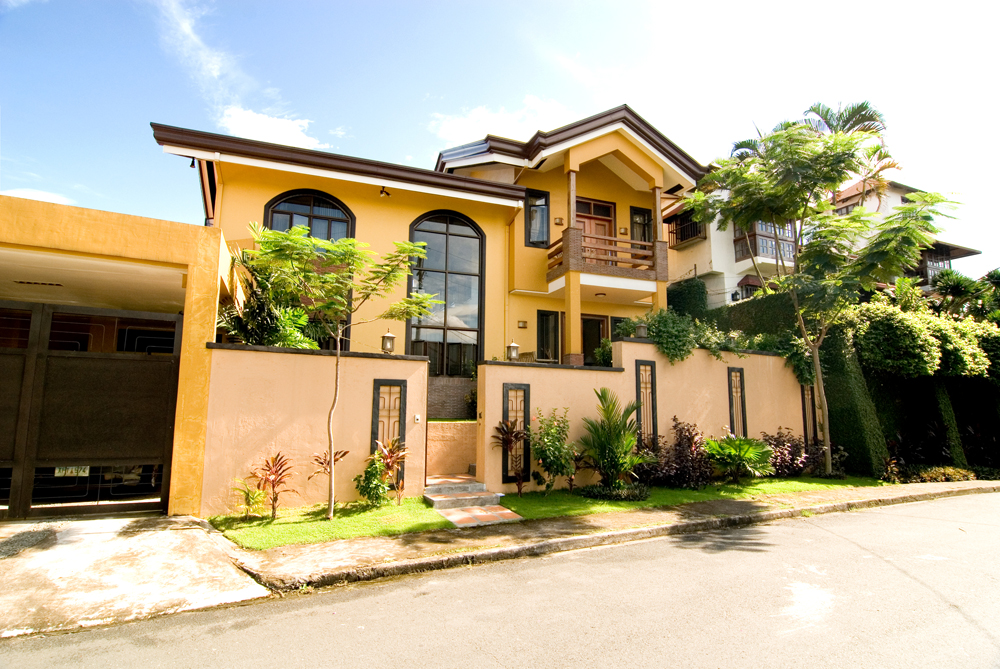 abad residence