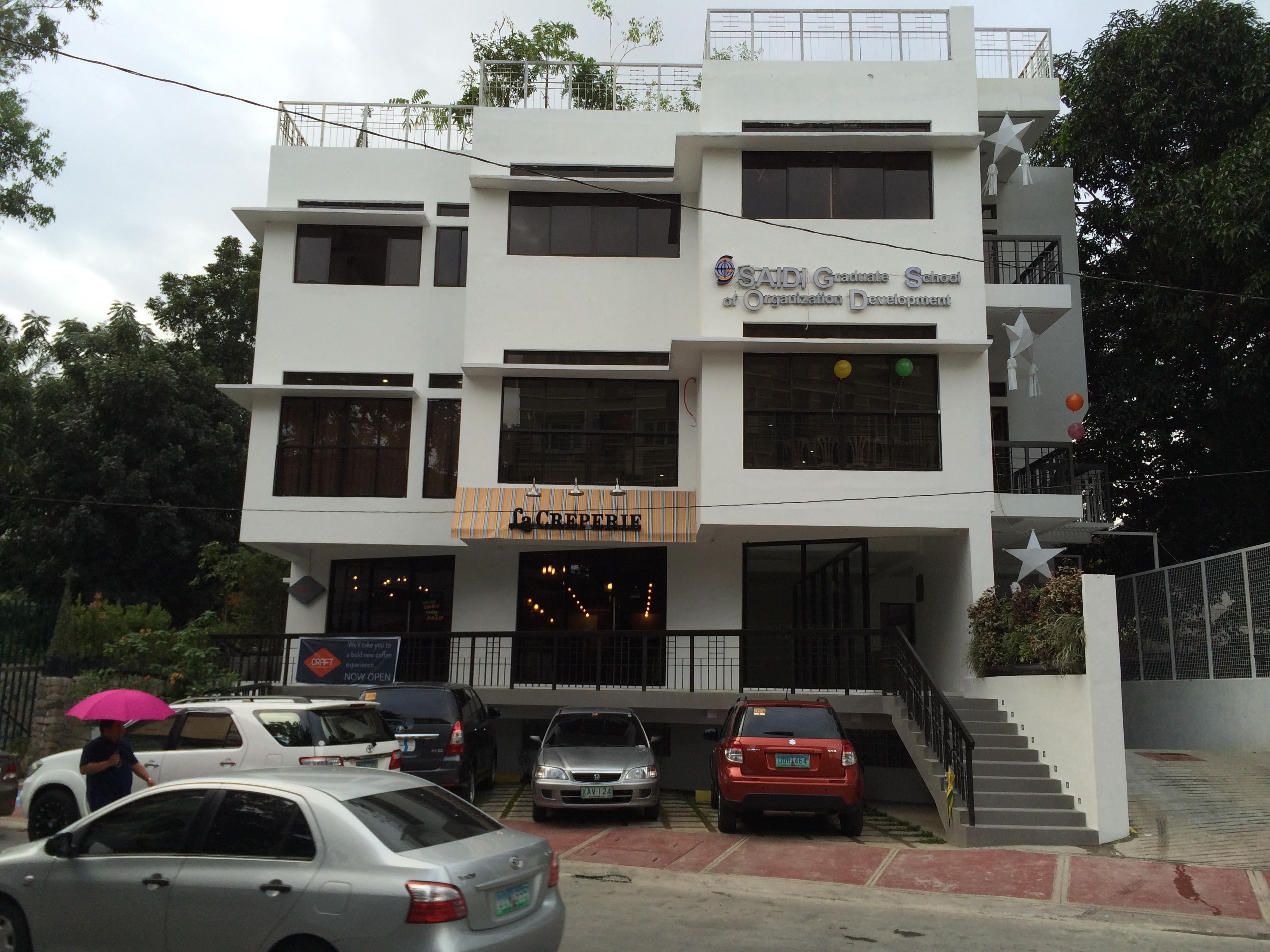 barrameda fuentes building