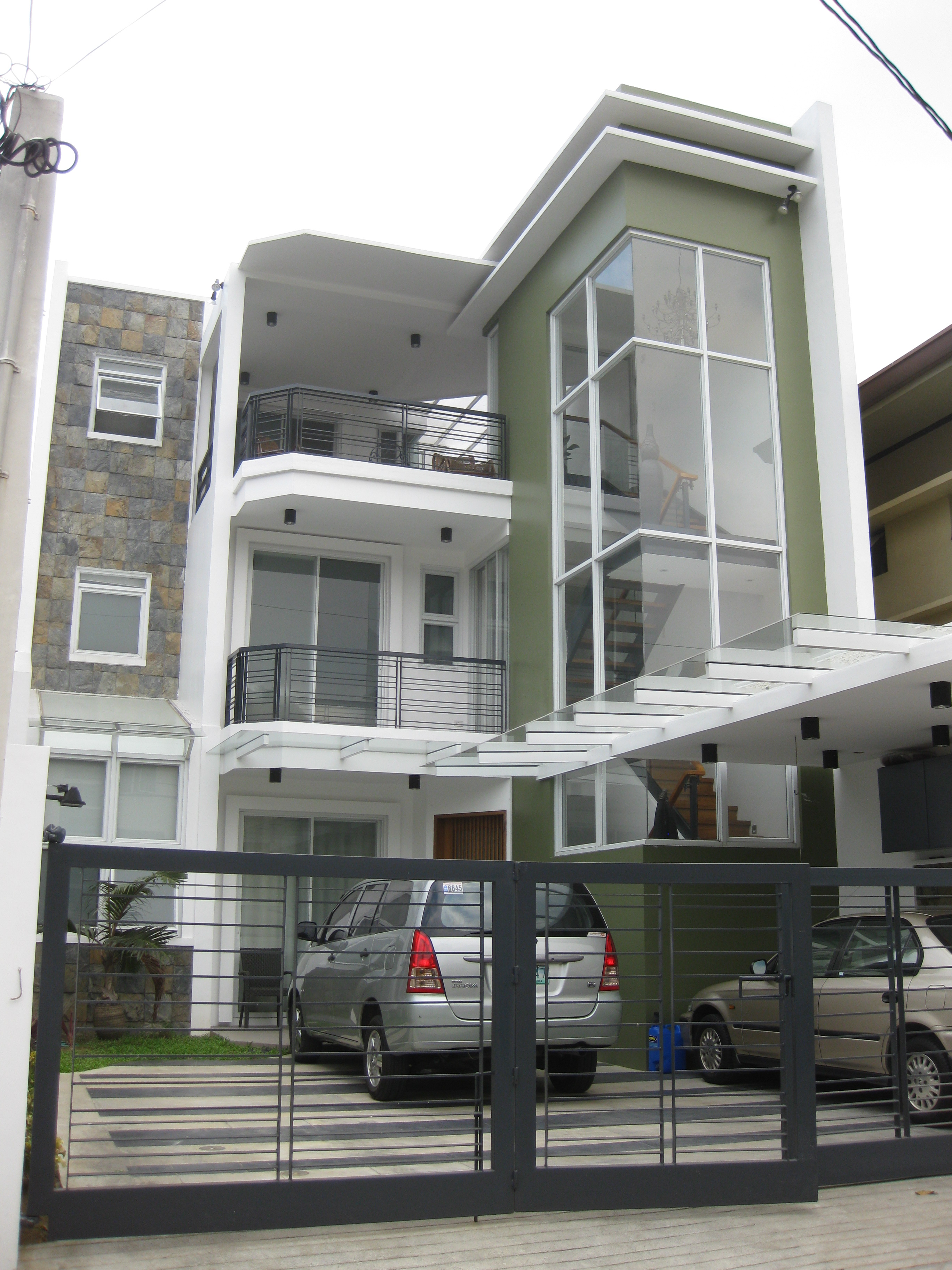 borres residence